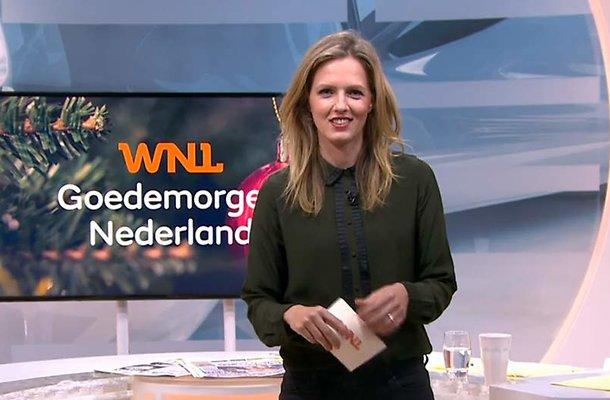 Leonie ter Braak stapt over van WNL naar SBS 6