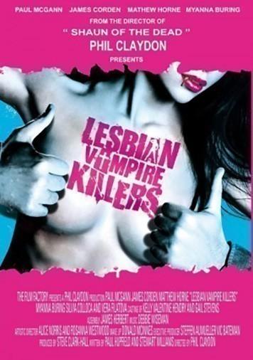 Gratis film: Lesbian Vampire Killers