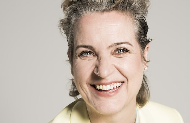 Margriet van der Linden kritisch over eigen talkshow