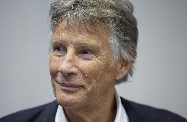 Martin Gaus: 'Ik heb de dood in de ogen gekeken'