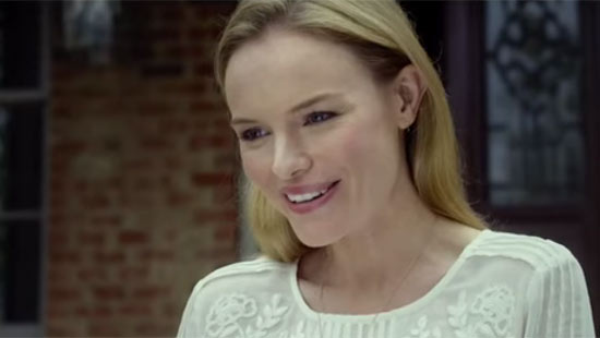 Before I Wake Official Trailer #1 (2015) - Kate Bosworth, Thomas Jane Horror Movie HD