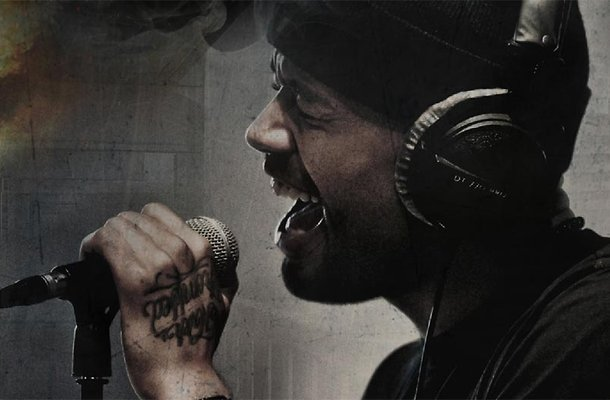 Recensie: documentaire Mr. Probz -  Against the Stream