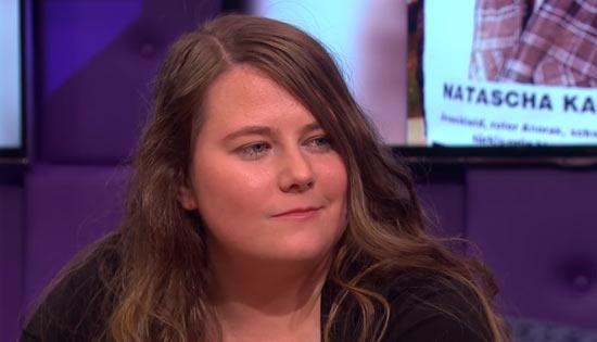 Natascha Kampusch: Het was een grote belediging
