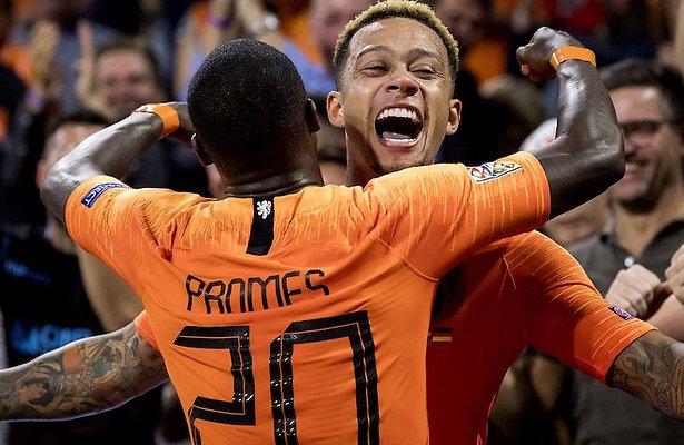 De TV van gisteren: 2,45 miljoen kijkers zien Oranje Duitsland verslaan