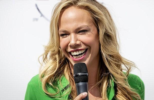 Nicolette Kluijver helemaal klaar met 2017