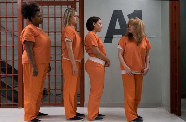 Netflix-tip: Orange is the new black seizoen 6