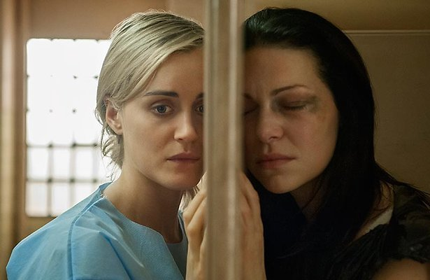 Zo ziet de nieuwe gevangenis in Orange is the New Black er uit