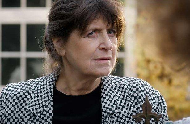 Olga Zuiderhoek (71) stopt niet met acteren na pensioen