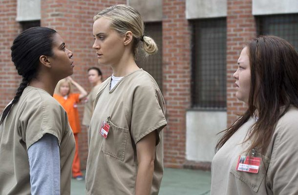 Trailer nieuw seizoen Orange is the New Black online