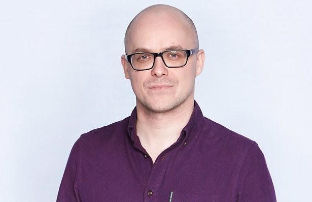Philippe Geubels krijgt eigen comedyserie bij RTL