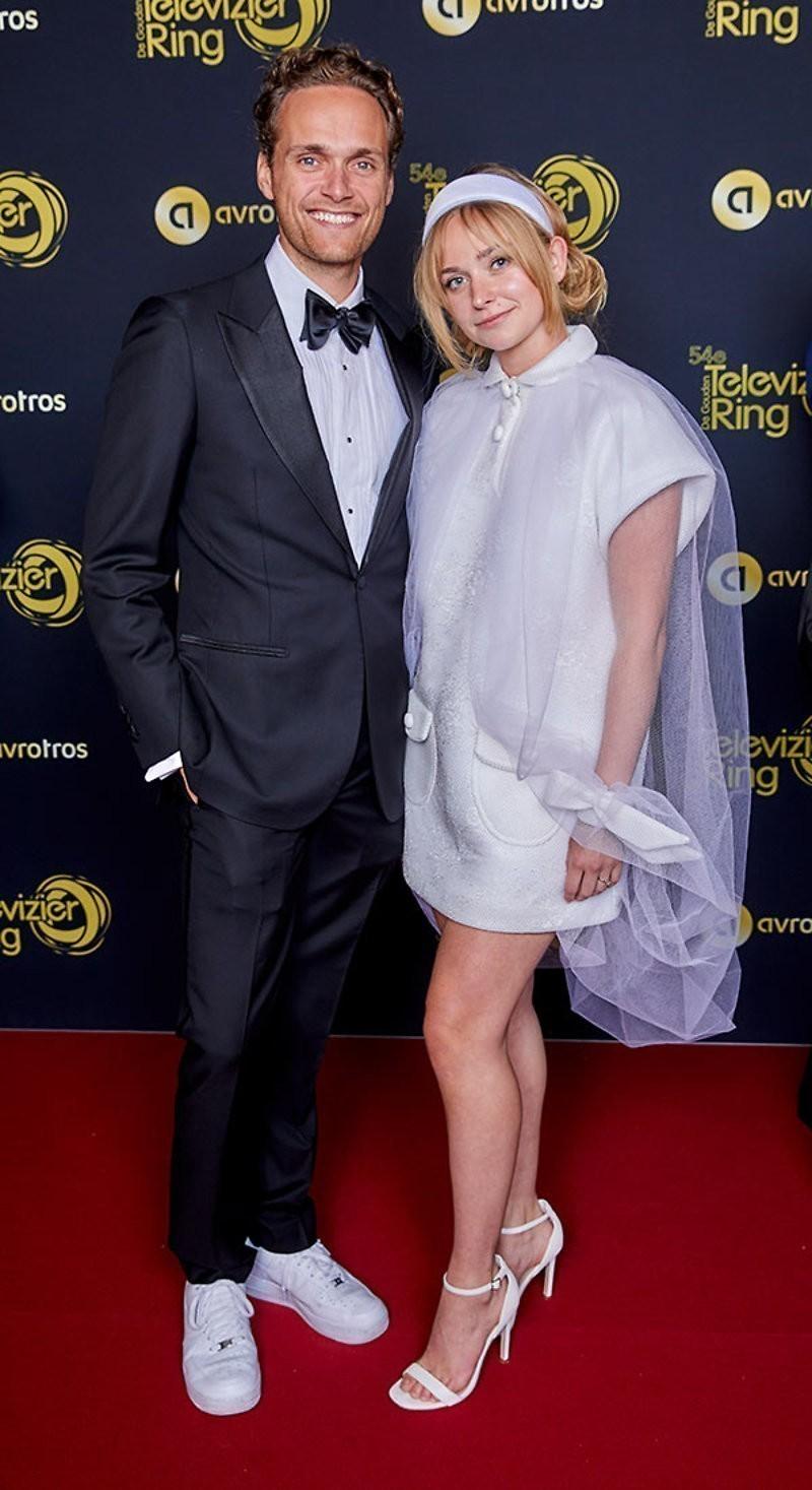 De Gekste Outfits Op Het Gouden Televizier Ring Gala 2019
