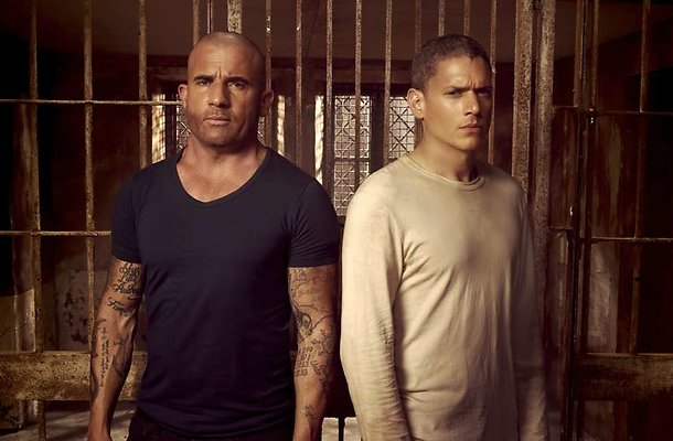 6de seizoen Prison Break in de maak