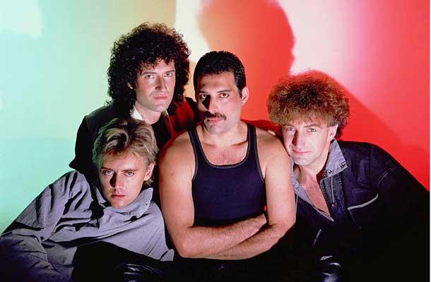 Opnamen Queen-film bijna van start