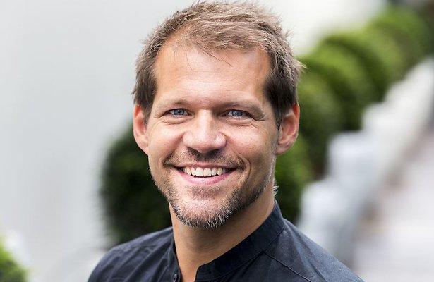 René van Kooten wordt opnieuw vader