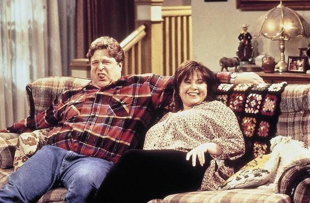 Comeback comedyserie Roseanne op handen