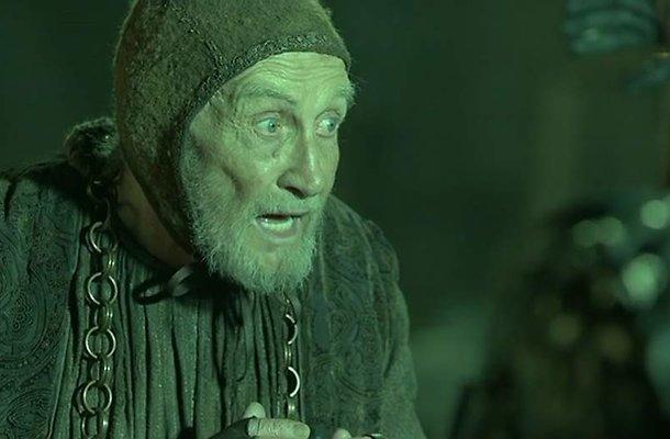 Acteur uit Game of Thrones overleden