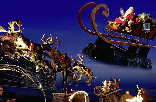 SBS 6-sterren zoeken uit hoe Nederland kerst viert in nieuw programma