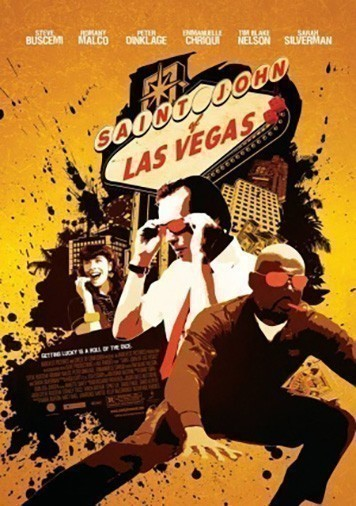 Gratis film: Saint John of Las Vegas