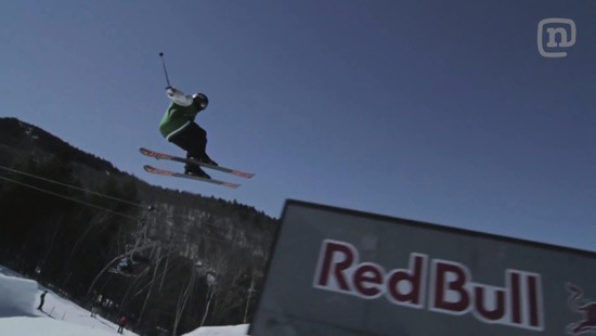 Simon Dumont, Nick Goepper & Gus Kenworthy At The Dumont Cup: Drop In Ep. 5