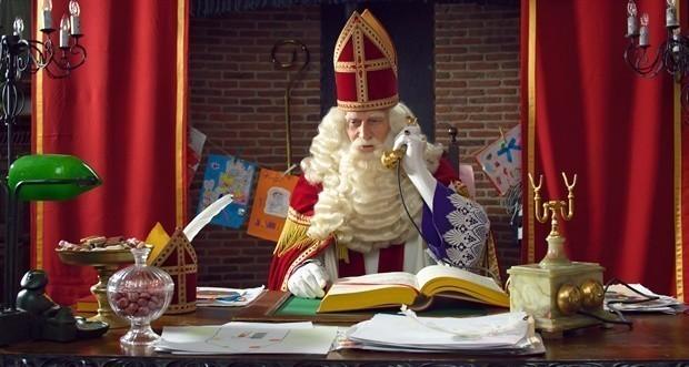 Kijkrecord voor Sinterklaasjournaal 2017
