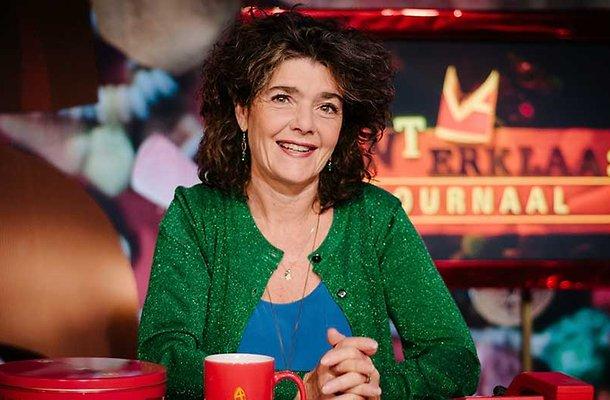 De TV van gisteren: 988.000 voor start Sinterklaasjournaal