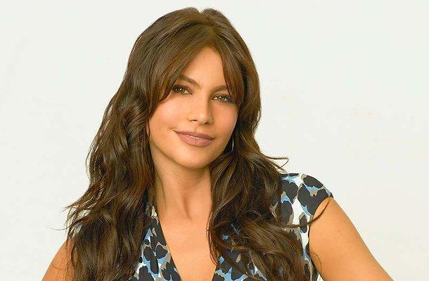 Sofia Vergara best betaalde tv-actrice van 2017