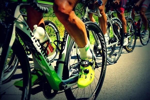Race tegen de klok in Rovereto