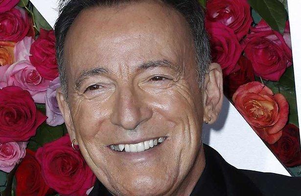 Onemanshow Bruce Springsteen in december op Netflix