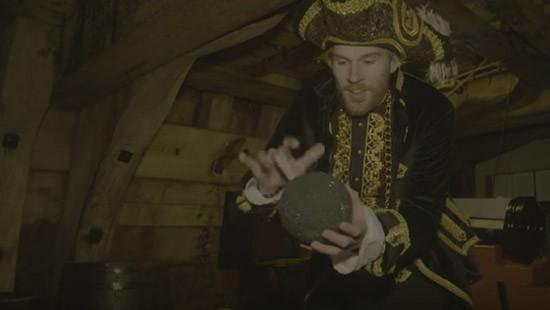 StukTV kaapt piratenschip