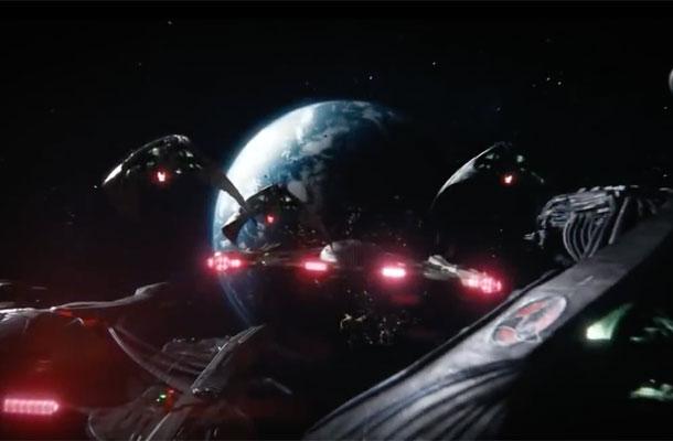 Alles of niets in finale Star Trek: Discovery