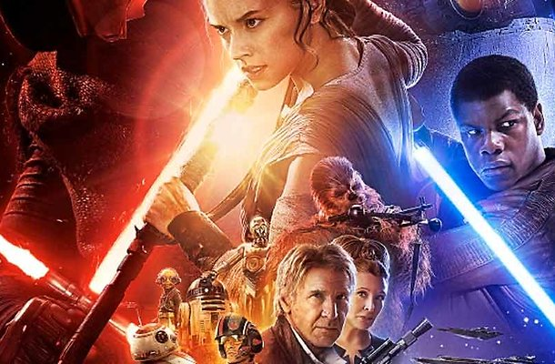 Iron Man-regisseur maakt live-action Star Wars-serie