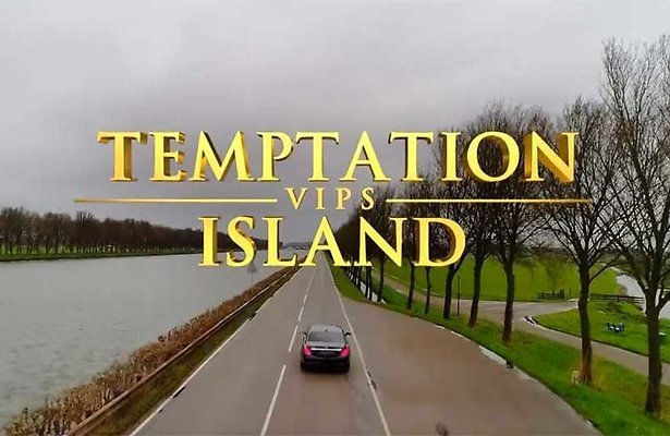Dit is het tweede stel van Temptation Island VIPS