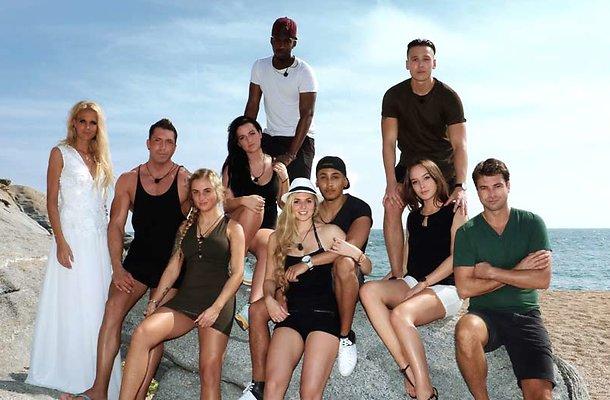 Veel extra nieuwe afleveringen voor Temptation Island