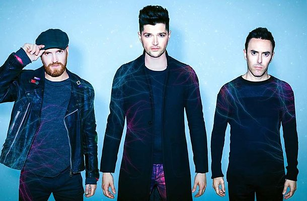 The Script geeft gastoptreden in liveshow The Voice