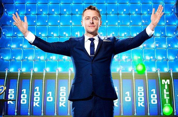 SBS gaat spectaculaire quiz The Wall uitzenden