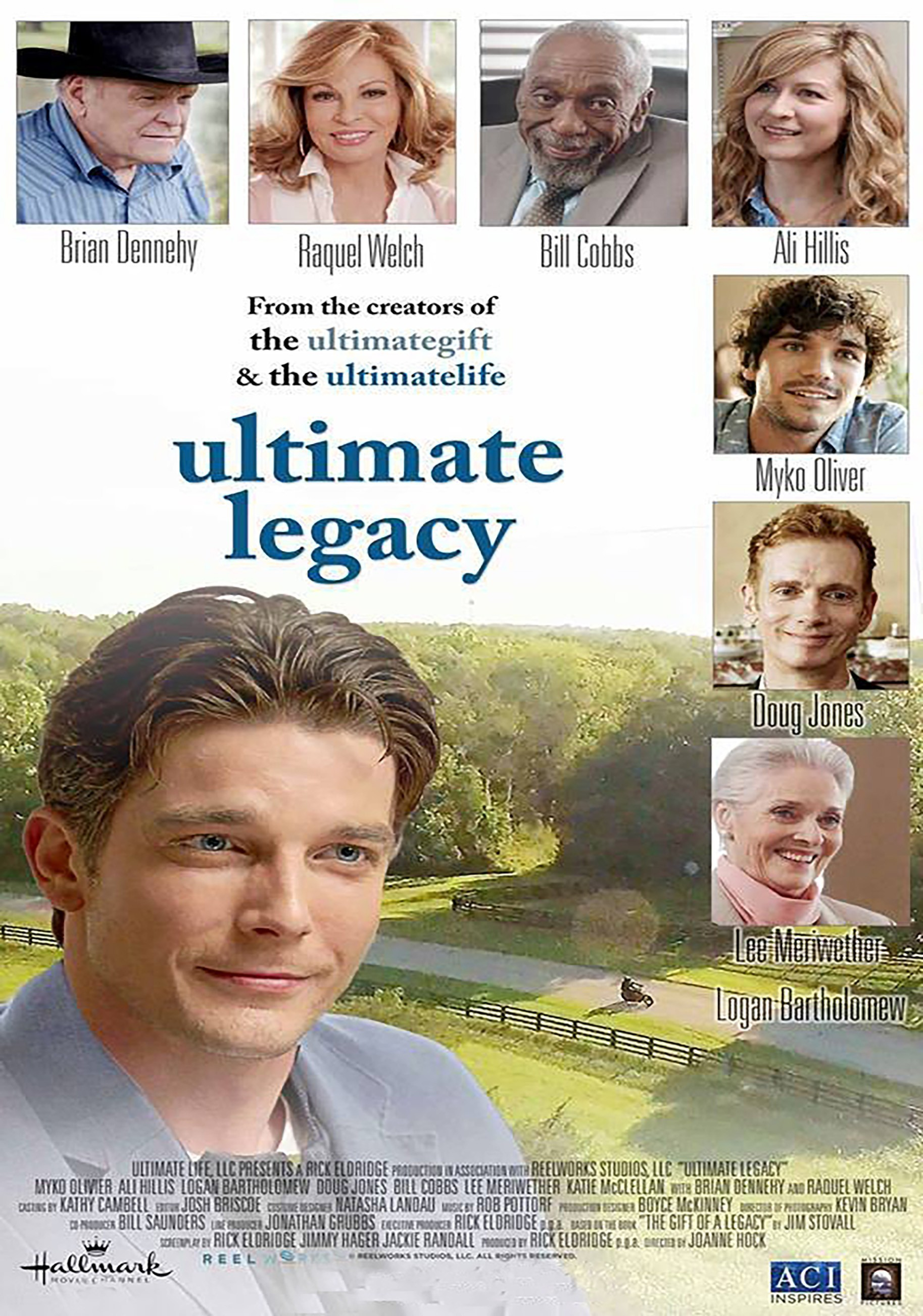 Gratis film: The Ultimate Legacy