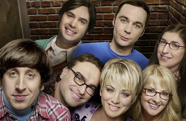 Seizoen 13 voor The Big Bang Theory?