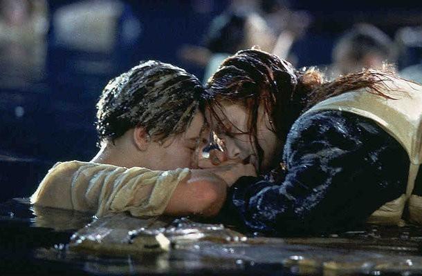 20 jaar Titanic: Kate Winslet blikt terug