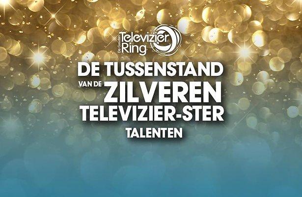 Tussenstand Televizier Talent Award 2018