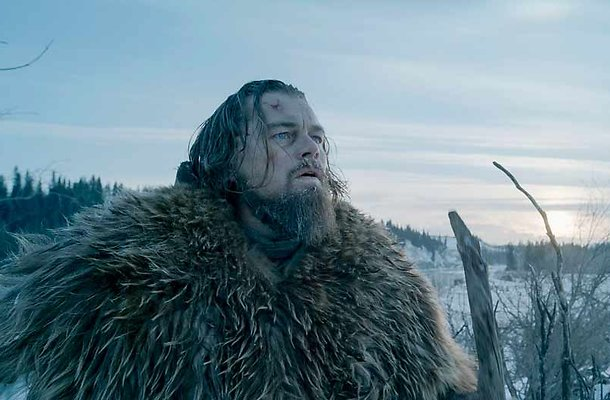 Oscars en veel nieuwe films op Net 5 in februari