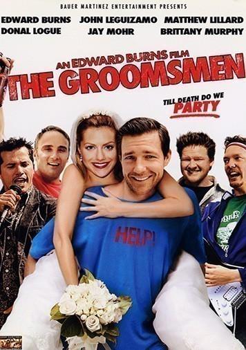 Gratis film: The Groomsmen