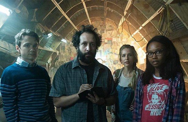 SBS6 start eerder met langere Utopia afleveringen