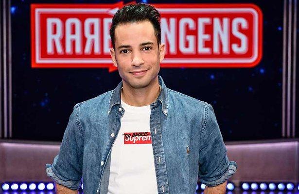 Valerio Zeno ontslagen door BNNVARA
