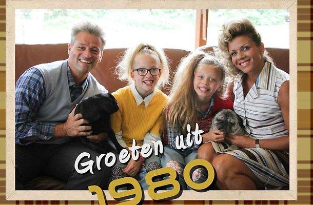 Interview met de familie van Moorsel over Groeten uit 19XX