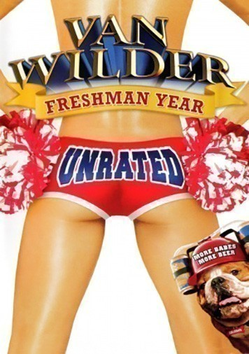 Gratis film: Van Wilder: Freshman Year