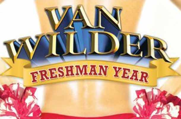 Trailer: Van Wilder: Freshman Year