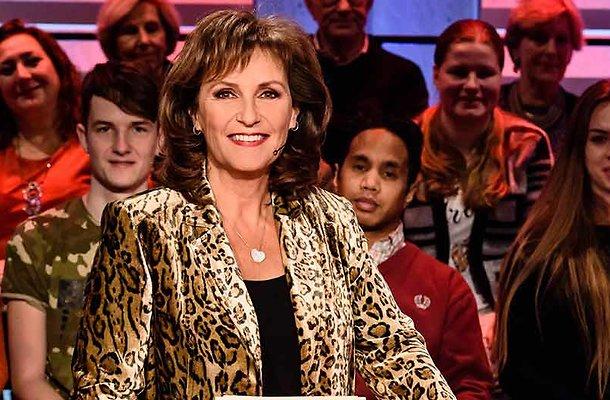 Astrid Joosten verdient 175.000 euro