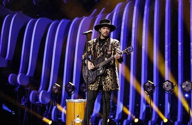 Schema tweede halve finale Eurovisie Songfestival 2018
