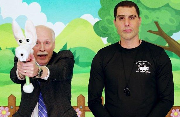 Spraakmakende nieuwe show Sacha Baron Cohen bij VPRO