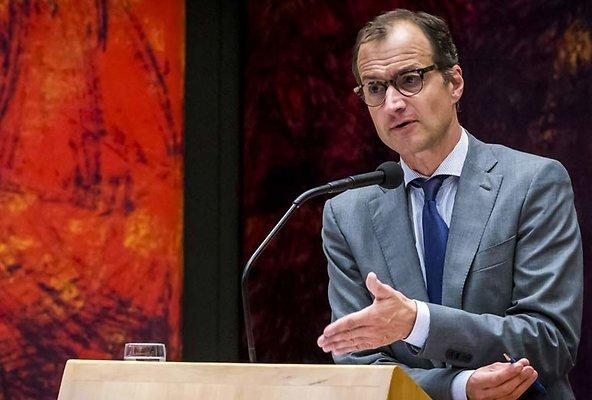 Eric Wiebes is de vijfde Zomergast van 2018